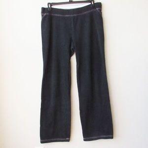 Nike Women's Fleece Sweatpants Lounge Warm Up Pant
